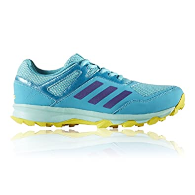 factory price f5078 85edc adidas Womens Fabela Rise Hockey Shoes - SS18-10.5 - Blue