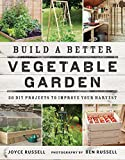 Following on from the hugely successful Polytunnel Book, Joyce and Ben Russell have devised 30 kitchen garden projects that anyone can make and enjoy. Not only do the projects add decorative detail to the garden, each project ...
