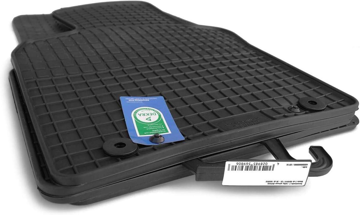 Kh Teile Gummimatten Cx 30 Cx30 Allwetter Gummi Fußmatten Passgenau Original Qualität 4 Teilig Auto