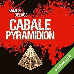 Cabale pyramidion | Livre audio