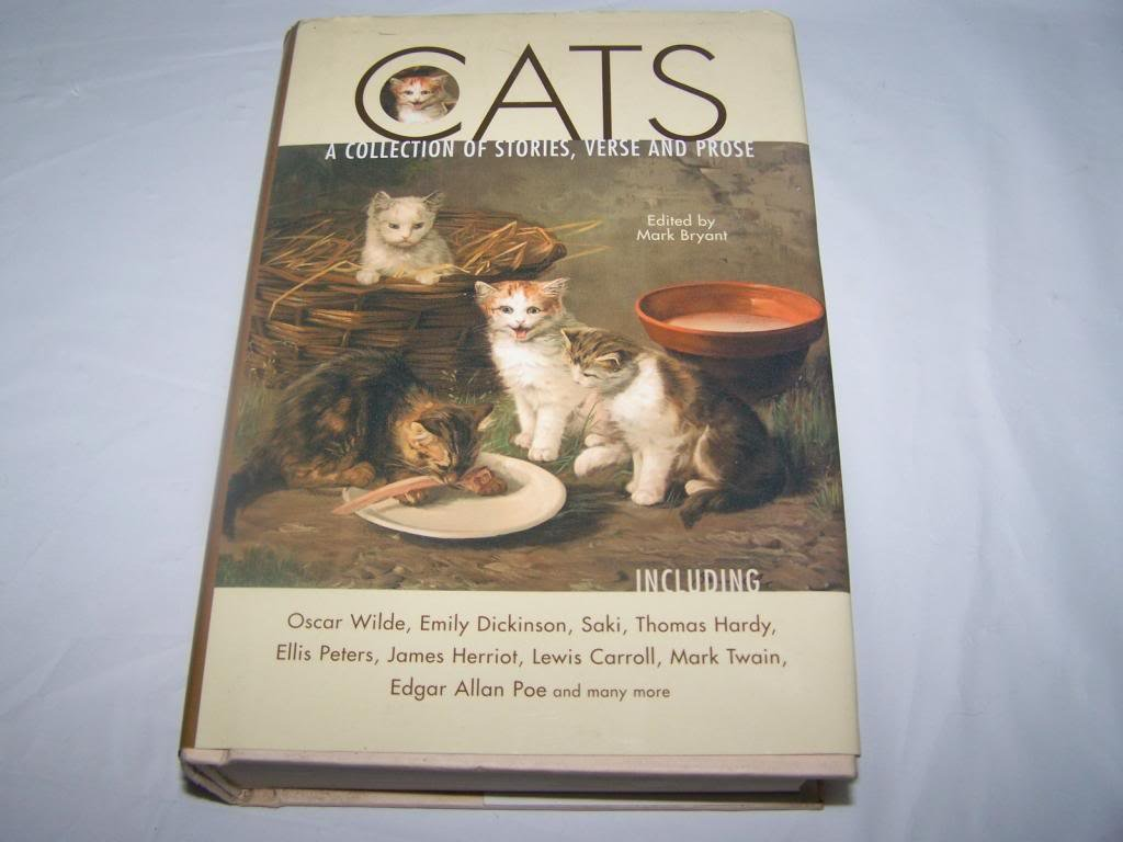 Download Cats: A Collection of Stories, Verse and Prose ebook