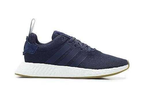 Adidas W Damen NMD r2 W Adidas Niedrig top, weiß  Amazon   Schuhe & Handtaschen 795330