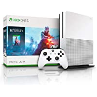 Pack Xbox One S 1 To Battlefield V - Edition Deluxe + codes Gears of War 4