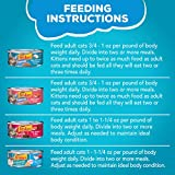 Purina Friskies Wet Cat Food Variety