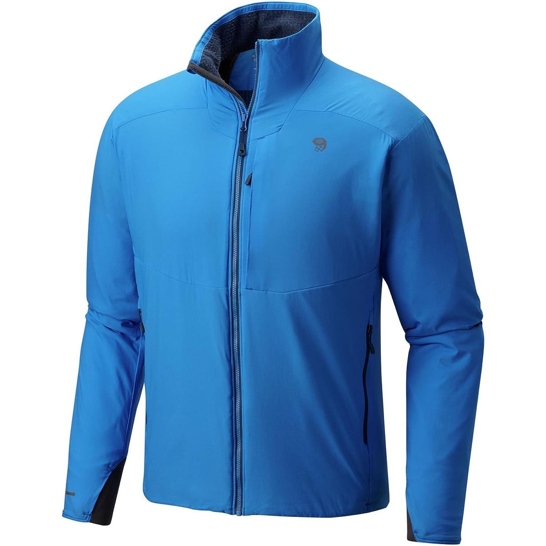 マウンテンハードウェア アウター ジャケット&ブルゾン Atherm Insulated Jacket Men's Altitude B 1fp [並行輸入品] B076C5V288 L