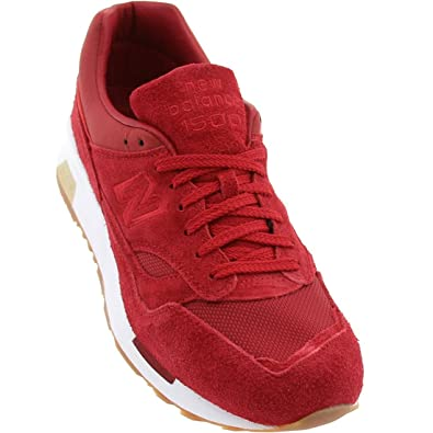 reputable site 043df 6bac1 New Balance Mens Saint Alfred 1500 Red CM1500SA 10
