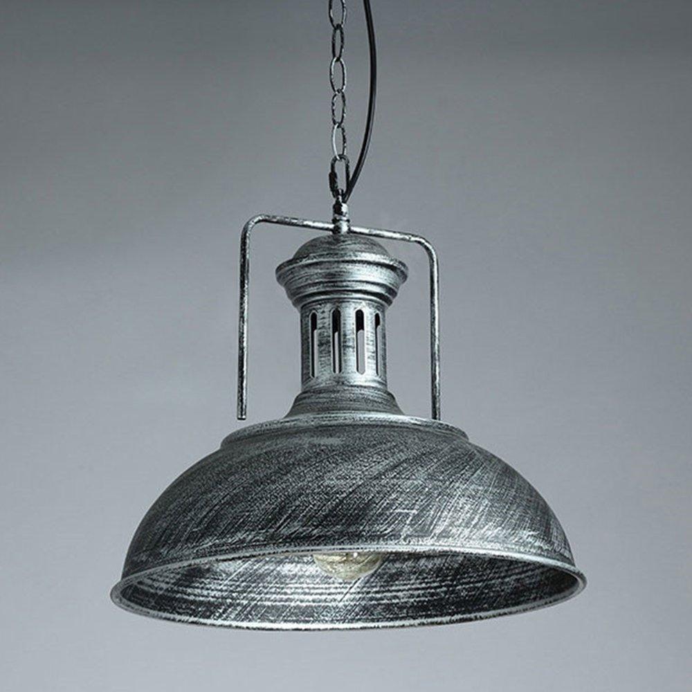 Ruanp Industrial Nautical Barn Pendant Light 16\