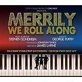 Merrily We Roll Along By Stephen Sondheim (2012-07-16)