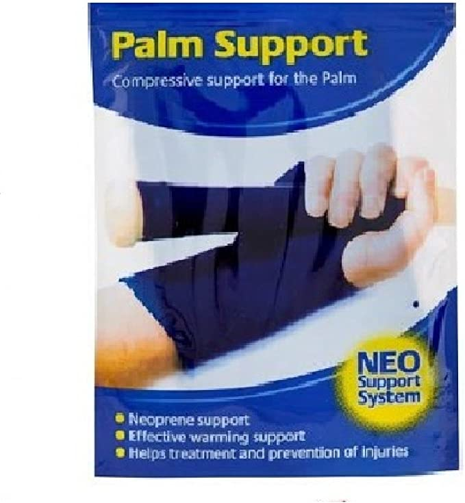 TRX Palm Support Sportswear Neopreno Protección Deportiva ...