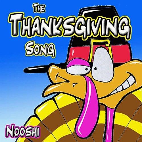 Gobble Gobble (The Thanksgiving Song)