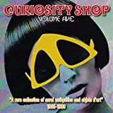 Curiosity Shop Volume 5