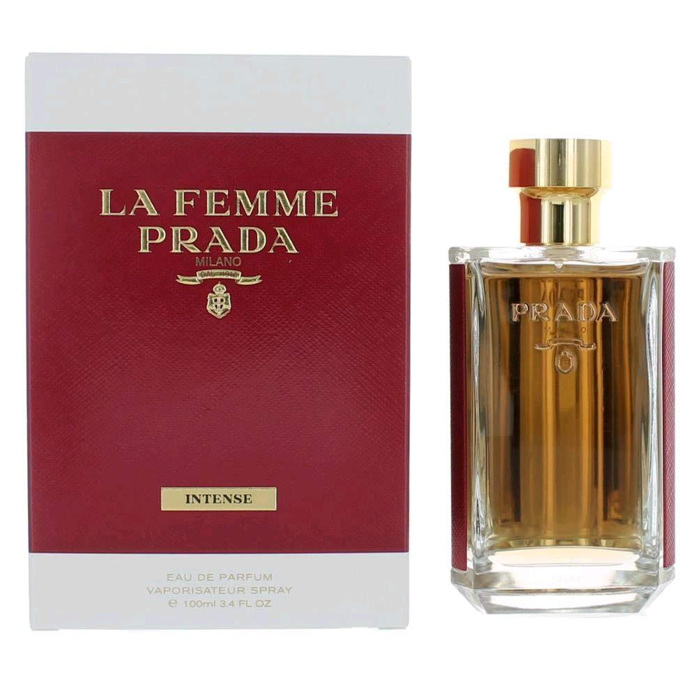 Intense Oz Women Eau 4 Spray De Parfum For Prada By 3 La Femme YDHIebW2E9
