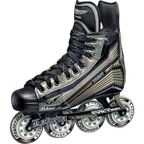 Tour Hockey Thor EX-1 Junior Inline Hockey Skate (03)