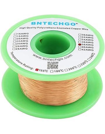 Magnet Wire: Amazon com