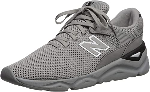 new balance x90 grigio