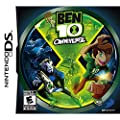 Ben 10 Omniverse from D3 Publisher