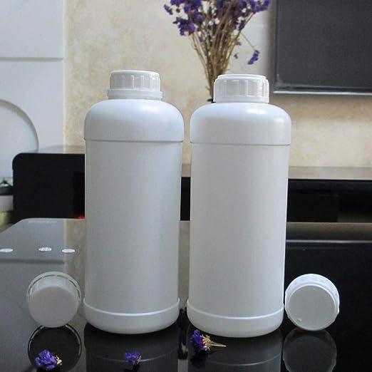 Ruby569y - Botellas de viaje de silicona para líquidos, envases ...