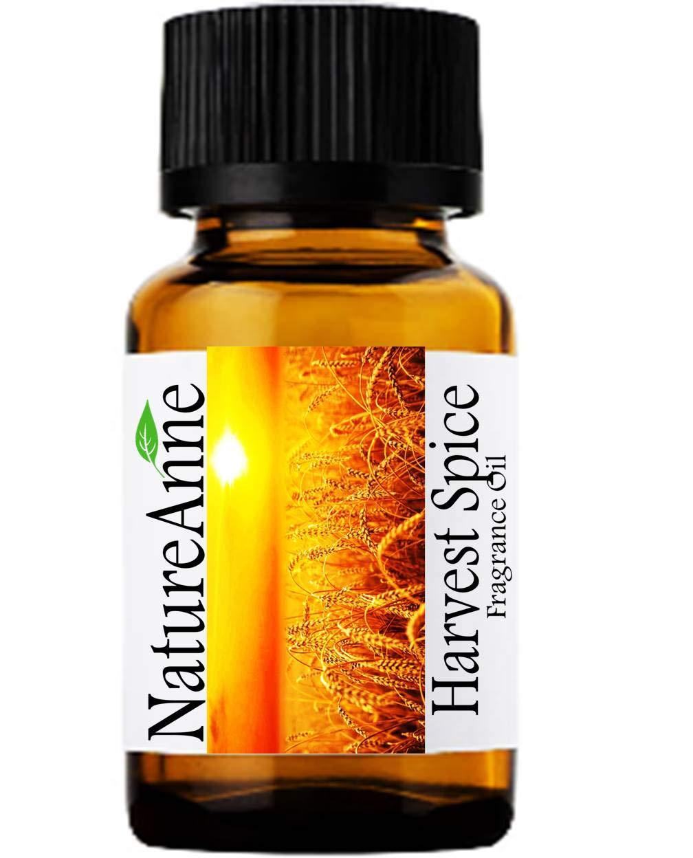 Harvest Spice Premium Grade Fragrance Oil