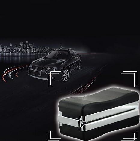 RUNGAO Kit de herramientas de reparación de limpiaparabrisas de coche para limpiaparabrisas universal