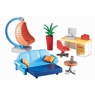 Playmobil City Life 6457 - Teenager's Room: Health & Personal Care