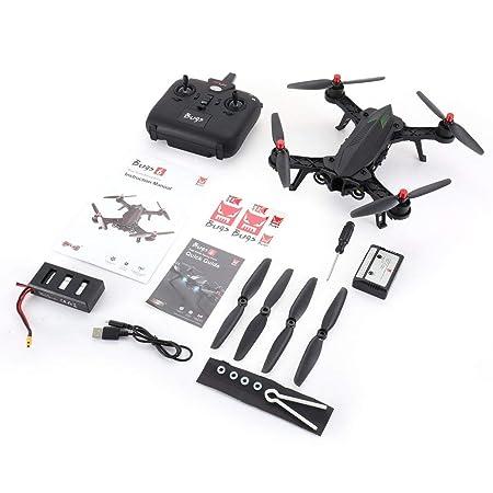 GreatWall MJX Bugs 6 B6 - Dron RTF de Alta Velocidad (2,4 GHz ...