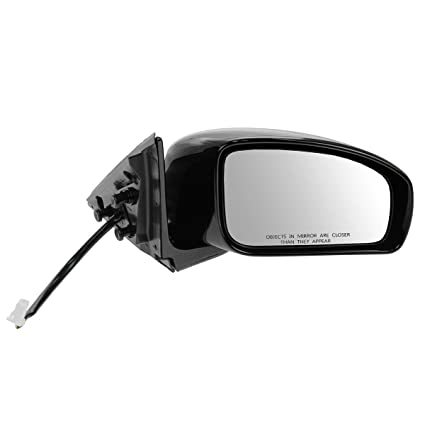Power Heated Memory Mirror RH Right Side for 07-08 Infiniti G35 G35X Sedan