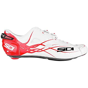 SIDI - 683037/213 : ZAPATILLAS SIDI SHOT CARBONO: Amazon.es: Coche y moto