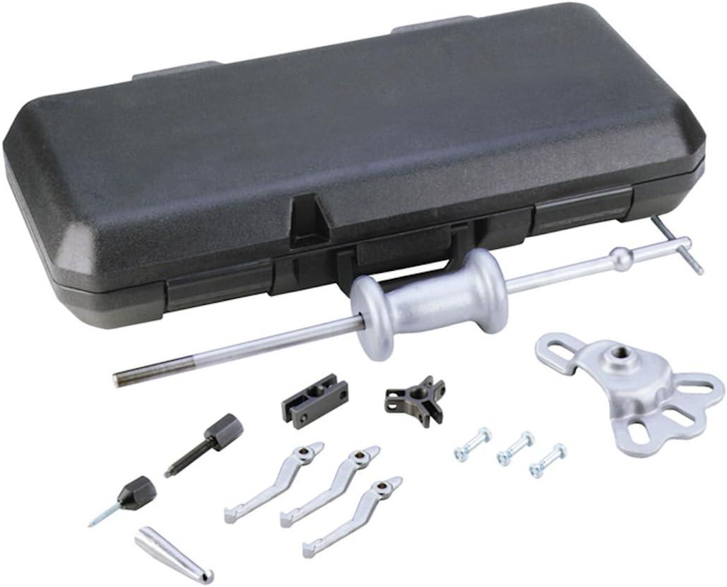 Silver Slapper 8-Way Slide Hammer Puller Set OTC-1179 Brand New!