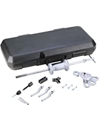 OTC 7947 8-Way Slide Hammer Puller Set with Storage Case