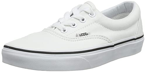 Vans Era Classic Canvas, Zapatillas de Skateboarding Unisex Adulto: Amazon.es: Zapatos y complementos