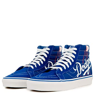 67a1bacdbf Image Unavailable. Image not available for. Color  Vans SK8-Hi ...