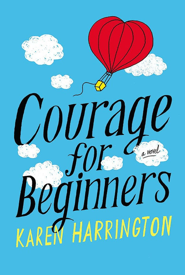 Download Courage for Beginners pdf epub