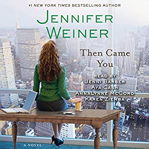 Then Came You Audiobook