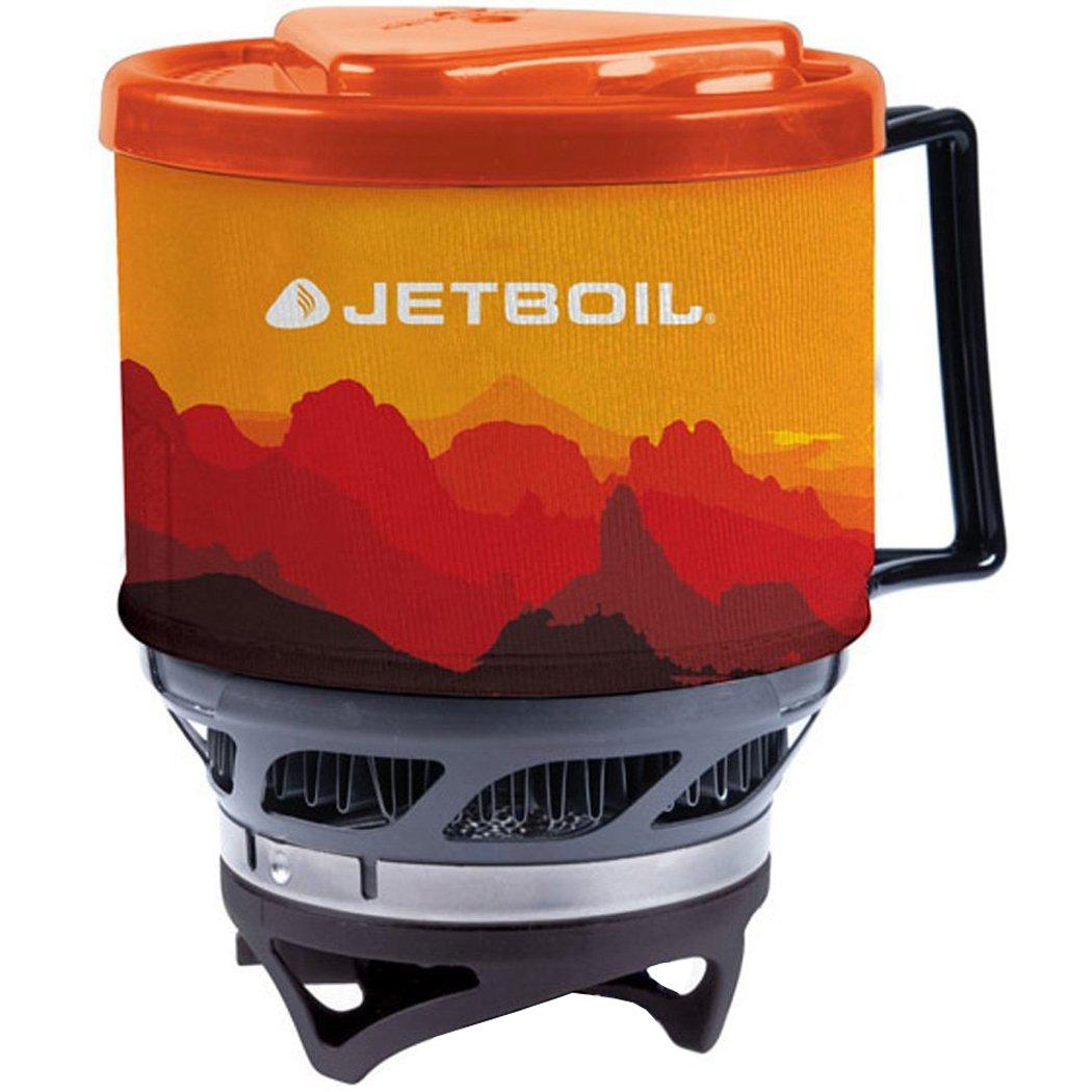 JETBOIL(ジェットボイル) JETBOIL MiniMO (ジェットボイルミニモ)