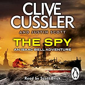 The Spy Audiobook