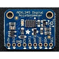 Adafruit ADXL345–triple-axis acelerómetro (+ -2g/4G/8G/16G) W/I2C/SPI [ada1231]