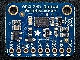 Adafruit ADXL345 - Triple-Axis Accelerometer (+-2g/4g/8g/16g) w/ I2C/SPI [ADA1231]
