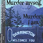 Murder Myself, Murder I Am | Jon Keehner