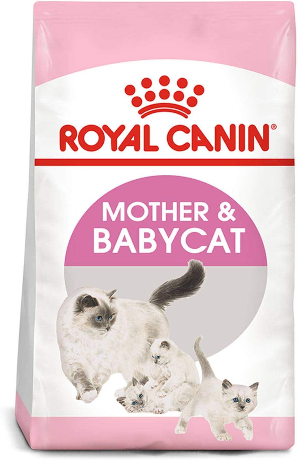 Royal Canin Mother Babycat 10kg Amazon Co Uk Kitchen Home