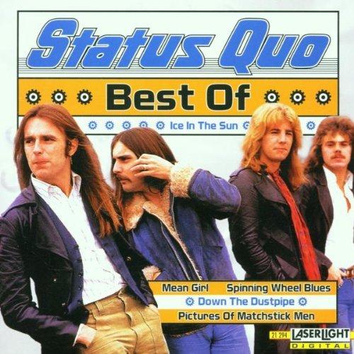 Status Quo - Best Of Status Quo Ice In The Sun By Status Quo - Zortam Music