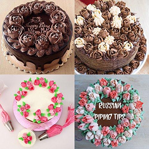 Best Cake Piping Tip Set