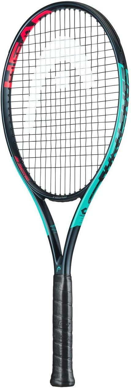 HEAD Challenge MP Raquetas de Tenis, Adultos Unisex, Multicolor, 2