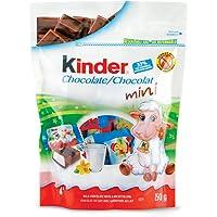 Kinder Chocolate Minis, 150g