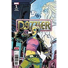 DAZZLER X SONG #1 RELEASE DATE 6/6/2018