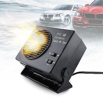 Auto 12 V Heizung Auto Fan Trockner Gerät Windschutzscheibe Defroster Demister