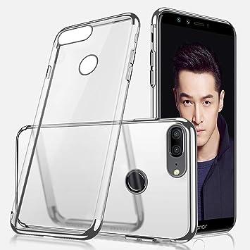 Jinghuashh Funda Compatible con Huawei Honor 9 Lite ...