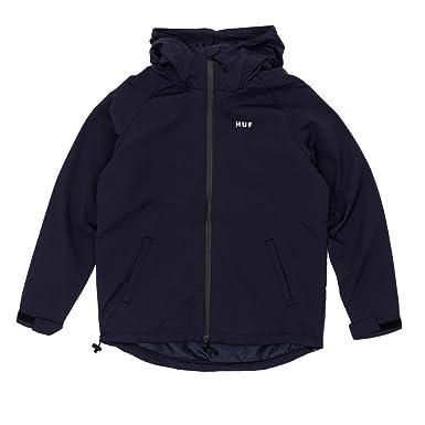 HUF Basic Shell Jacket Navy (L)