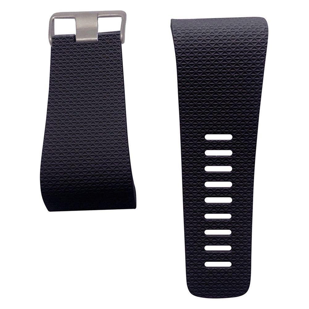 TUSITA Fitbit Surge Cavo di Ricarica Protezione Schermo Inclusa USB di Ricarica Cavo di Ricarica per Fitbit Surge Bracciale