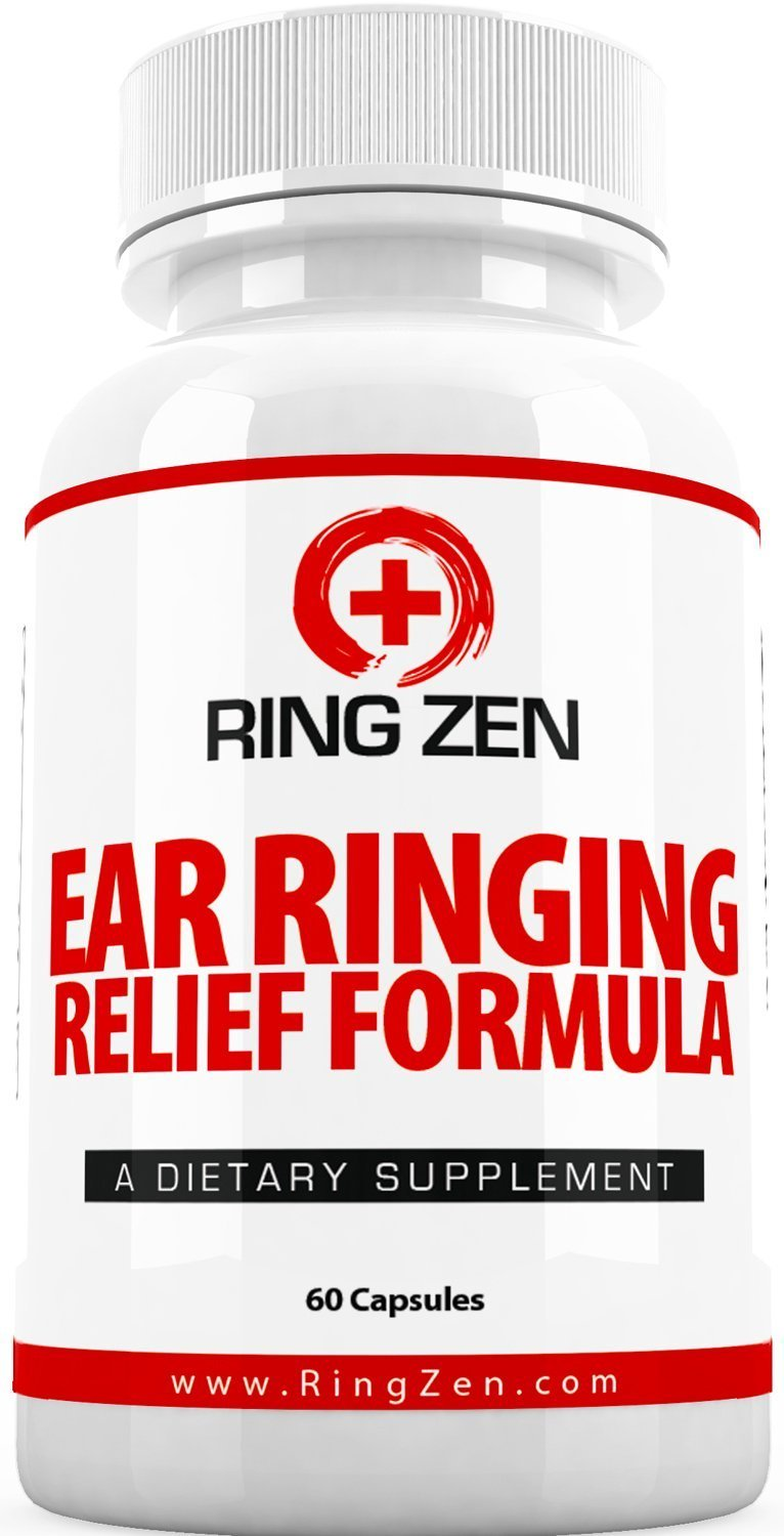 Riboflavin For Ringing In The Ears