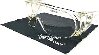 en207:2009//ac:2011 Laser Lunettes De Protection 10600 co2 laser od5